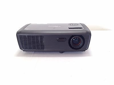 OPTOMA EX531 LCD PROJECTOR USED 684h LAMP HOURS MULTIMEDIA IMAGE OK | REF:655