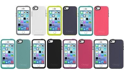 Otterbox Symmetry Series Protective case for iPhone 5/5s/SE, 100% Authentic, New