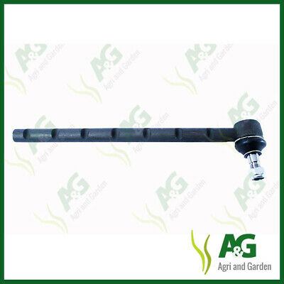 Ford Tractor 5000, 5610, 6610, 7000, 7610 Outer Steering Tie Rod 2WD. LH Side
