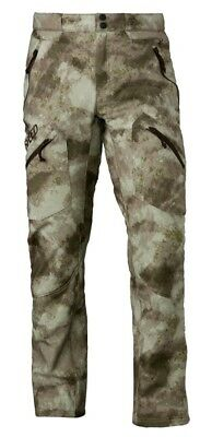 Browning Hell's Canyon Speed Hellfire Pant