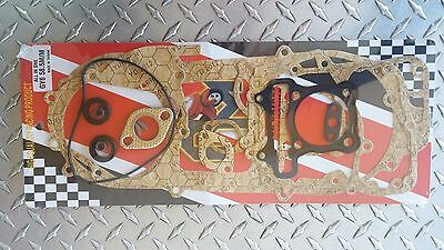 GY6 BBK Scooter Taiwanese High Quality Gasket Full Set 58.5mm
