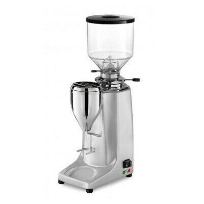 Brand New Quamar  Q13/75 E Automatic Commercial Coffee Beans Expresso Grinder