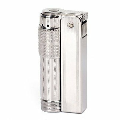 NEWClassics Imco Triplex Super 6700Stainless Steel Oil Petrol Cigaretter Lighter