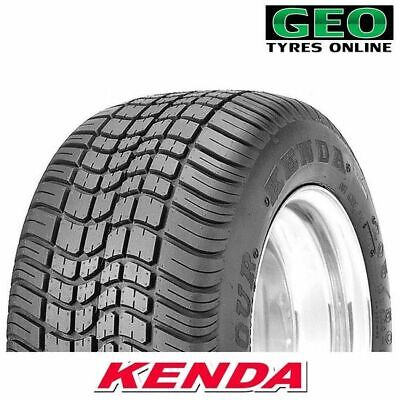 205/65-10 K399 (8 PLY) T/L Kenda Pro Tour Golf Cart Tyre 205 65 10