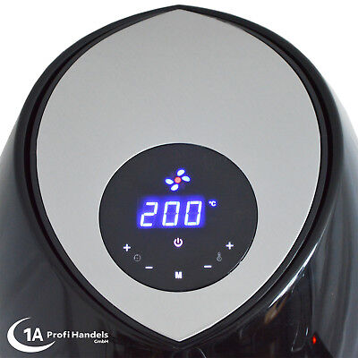 Air Fryer Hot Airfryer Oil Free Low Fat Air Cooker Healty Cooker Electric Oven