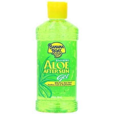 Banana Boat - Aloe Vera Soothing After Sun Gel 230g