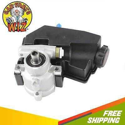 NEW Power Steering Pump Fits 91-98 Jeep Grand Cherokee 4.0L-5.0L Cu. 318 V8 OHV