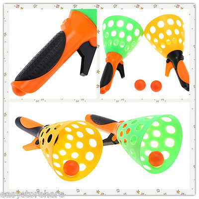 Summer Fun Mini Click & Catch Ball Game Suitable For 3 Years +