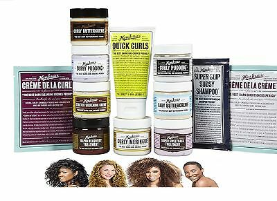 Miss Jessie's Curly Hair Care Product (Pick Yours)