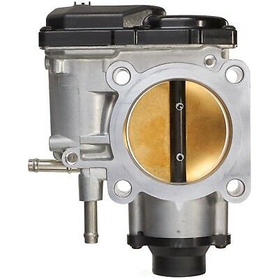 New OEM ACDelco 12670834 GM Fuel Injection Throttle Body Fast Free Shipping NIP