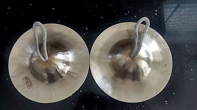 "Decal Turkish /""Handmade Cymbals From Turkey/"" Sticker"