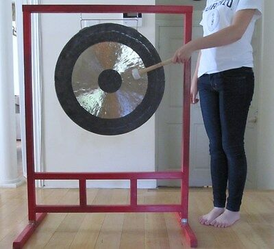 """Gong (for concert or ceremony) -  60cm (approx. 24"""") in diametre"""