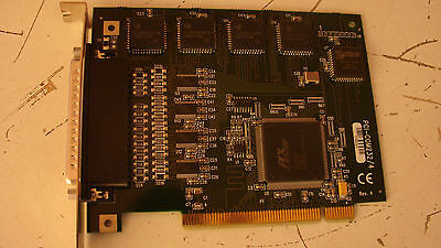 Measurement Computing PCI-Com 232/4