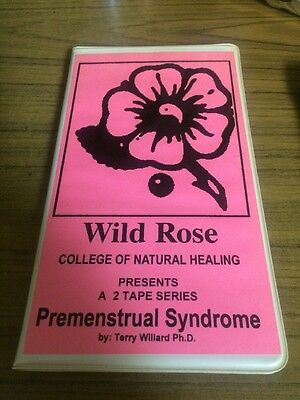 Wild Rose College Of Natural Healing Premenstrual Syndrome