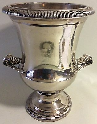 Vintage Decorative Wine Cooler Urn