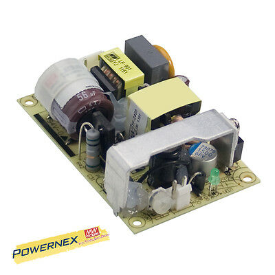 MEAN WELL [PowerNex] NEW EPS-25-36 36V 0.7A 28.08W Single Output Power Supply