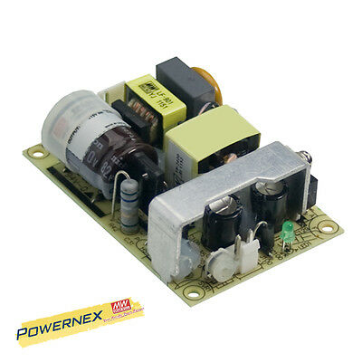 [POWERNEX] MEAN WELL NEW EPS-35-24 24V 1.5A 39.6W Single Output Power Supply