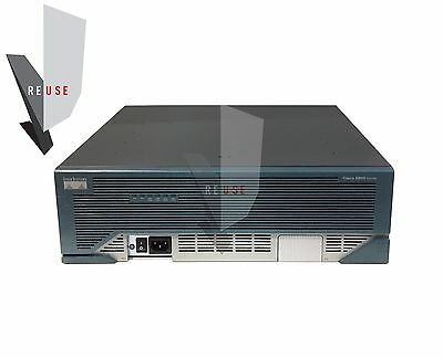 Cisco C3845-Vsec/k9 3845 Vsec Router *12 Month Warranty*