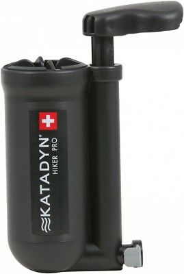 Katadyn Filter Hiker Pro Water Filter