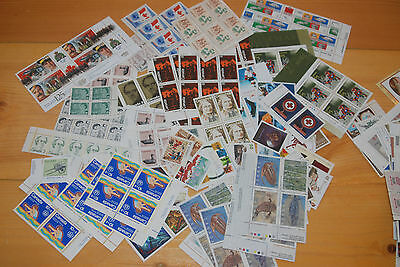 Weeda Canada VF mint NH Discount Postage lot, 1c-95 values, FV $150 Face Value
