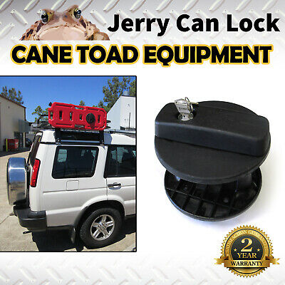 Mount Lock For 20L Jerry Can