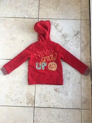 Oilily Never Grow Up Hopdy Age 4 Worn Once Girls Designer Clothes