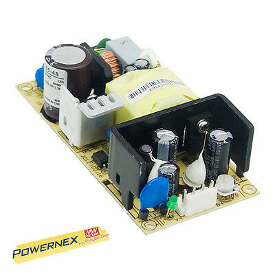 [POWERNEX] MEAN WELL NEW EPS-65-24 24V 2.71A 65.04W Single Output Power Supply
