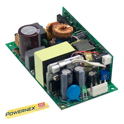 [POWERNEX] MEAN WELL NEW EPP-100-24 24V 3.2A 74.8W Single Output Power Supply
