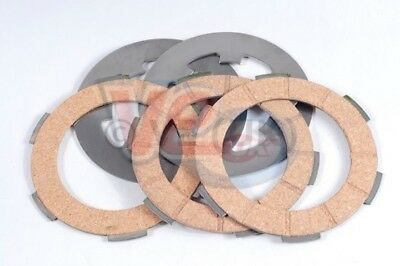 Vespa PK 3 Plate Clutch Kit