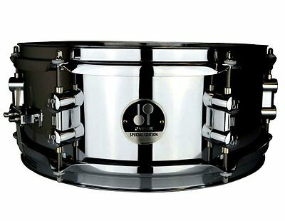 Sonor SSE 14 Special Edition Snare - 12'' x 5,75'' - Stahl