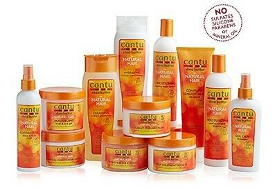 Cantu Shea Butter for Natural Hair/ Full range !!! SPECIAL OFFER !!! (Free Post)