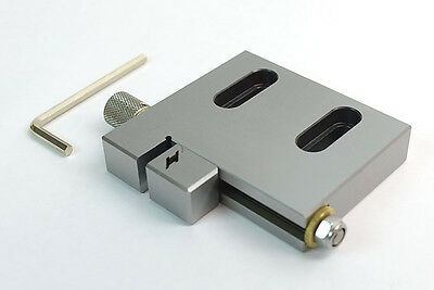 Wire edm vise - 52mm opening  - NEW -   Special Sale Price!