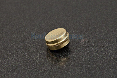 Genuine King Sousaphone Finger Button, Lacquer NEW! G14