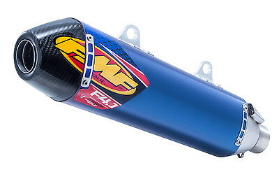 FMF Racing Exhaust Factory 4.1 RCT Slip-On 045561