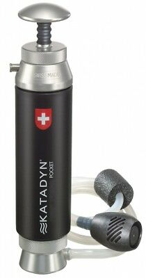Katadyn Filter Pocket Water Filter