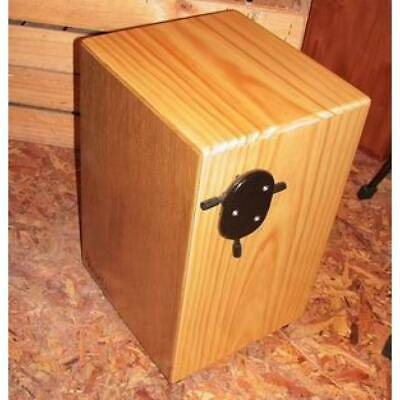 Woodskin Single Kick Cajon