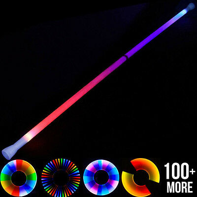 Concentrate Contact Series LED Light Staff