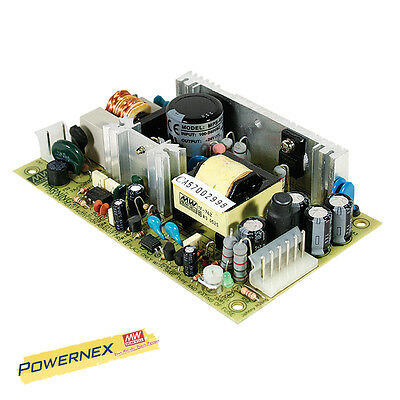 [POWERNEX] MEAN WELL NEW MPS-45-24 24V 1.9A 45W AC-DC Single Output Power Supply