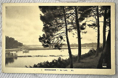 "CPA "" HOSSEGOR - Le Lac"