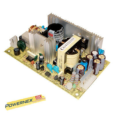 MEAN WELL NEW MPS-65-5 5V 12A 60W AC-DC Medical Single Output Power Supply