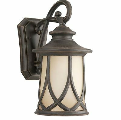porch outdoor patio wall exterior lighting sconce light fixture lamp aged copper