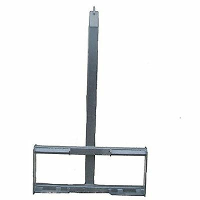 Attachments by MID-STATE  Skidsteer Quick Attach Tree Boom Straight or Curved
