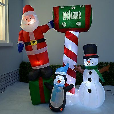 Christmas nutcracker decoration indoor led lights outdoor for Airblown nutcracker holiday lawn decoration