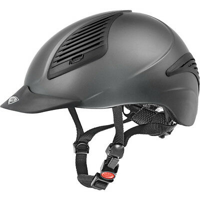 Uvex Exxential Riding Hat VG1 NEW Standard - All Colours / Sizes Free P & P
