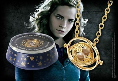 Harry Potter : Hermione's Time Turner Special Edition from The Noble Collection