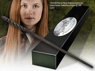 Harry Potter : Ginny Weasley Wand Character Edition from The Noble Collection NO