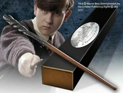 Harry Potter : NEVILLE LONGBOTTOM Character Edition Wand from The Noble Collecti