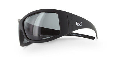 G 2 pure black glasses unbreakable occhiali da sole sport