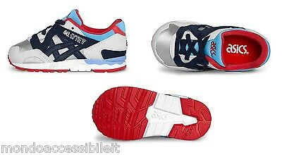 Scarpe Asics Onitsuka Tiger Children Infant Gel Lyte V 5 Ts Shoes Bambino C539N