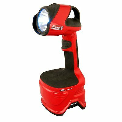 Coleman CPX6 Pivoting Led Work Light
